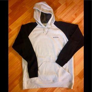 🍁❄️Columbia Long Sleeve Pullover Hoodie 🍁❄️